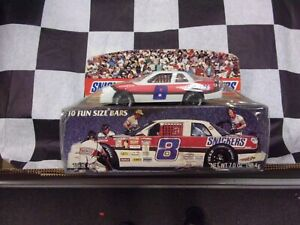 1991 Snickers #8 RICK WILSON Advertising Race Car in Original Box sealed