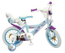 Frozen 2 Bicicleta 14 pulgadas - 694 TOIMSA
