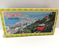 Vintage HONG KONG Photo Slides In 5 Box Sets 100 Slides Total