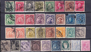 PHILIPPINES - VALUABLE EARLY COLLECTION - SOME BETTER - LOOK!