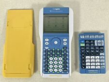 TI-Nspire Graphing Calculator TI-84 Plus Texas Instruments Cover School Edition