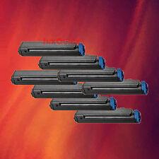 8 Toner for Okidata 43979101 B410 MB400 series