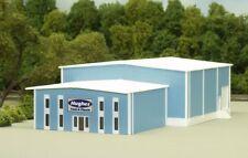 Piste N Kit de montage Compagnie Hughes Outil & Plastique 8015 NEU
