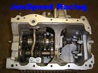 Fully Reconditioned Gearbox for Cooper S / GT Mini's