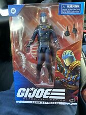 G.I.JOE - MINT- Classified Series - Cobra Commander - 06 - In Hand  - NIB