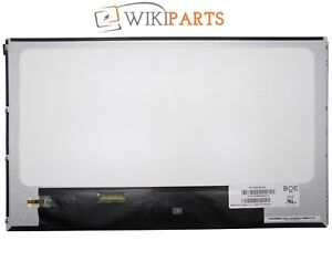"""For TOSHIBA SATELLITE L500-1UP 15.6"""" HD 40 PIN LED LCD Screen Display Panel"""