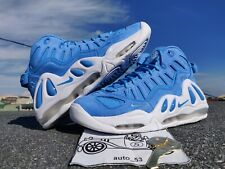 """🔥DS Nike Air Max Uptempo 97 """"Baby Blue"""" 10sz Off White  Supreme Yeezy Protro 🔥"""