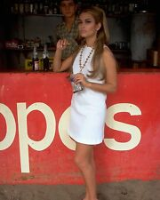 "Alexandra Bastedo 10"" x 8"" Photograph no 31"