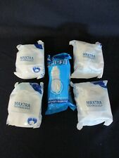 BRITA MAXTRA Technology Water Filter Cartridges x 4, and 1 MULTI-FIT