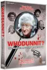 Whodunnit - Series 4 - DISC ONE ONLY! Please note!