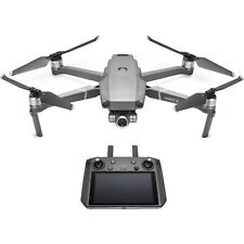 DJI Mavic 2 Zoom Drone with Smart Controller - Plus TONS of Extra Stuff!