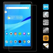 1/2x Tempered Glass Screen Protector Cover For Lenovo Tab M7 M8 M10 Plus Tablets