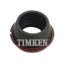 Manual Trans Output Shaft Seal-Std Trans, A833, 4 Speed Trans, Transmission Rear