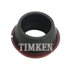 Manual Trans Output Shaft Seal Rear Timken 2465