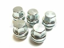 Land Rover Range Rover Classic Discovery 1 Defender Wheel Lug Nuts x5 NRC7415