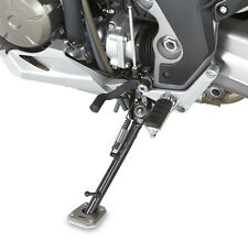 GIVI SOPORTE EN ALUMINIO CABALLETE LATERAL BMW F 800 GS ADVENTURE 2013-2017