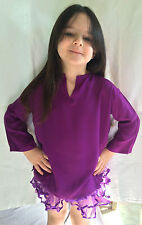 New Kids Kaftan/Caftan Tops for ages 3-5yrs