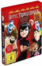 Hotel Transsilvanien - Steelbook [Blu-ray] de Tartakovs... | DVD | état très bon