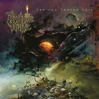 Psychotic Waltz - The God-Shaped Void (NEW CD)