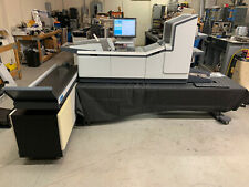 Formax 7200/Neopost Ds200 High Production Folder Inserter