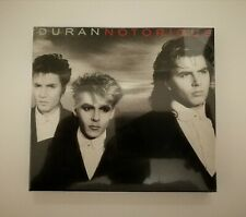 DURAN DURAN NOTORIOUS (2CD Remastered Deluxe Edition NEW SEALED) Skin Trade