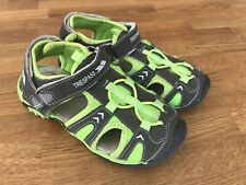 Boys Tresspass Walking Sandals Size UK 12 EU 31