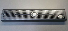 Front Faceplate Bezel w/ Lock & Key for Dell Poweredge 2850 p/n F5242 / C5542