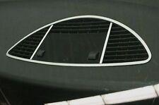 Audi TT MK2 quattro s-line 8J TTs TTRS 3.2 3,2 alu frame interni central vent