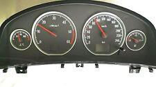 Opel Vectra C Signum Tacho Kombiinstrument 93182048