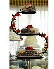 Metal Cake Stand 3 Tier