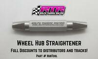 Slot Car Wheel Hub Tool
