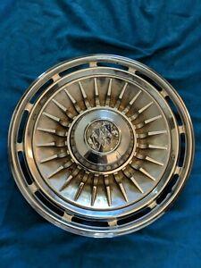 "1964 Buick Electra Hubcap 15"""
