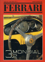 "* MAGAZINE"" FERRARI "" italian style ANNO 2 - N. 2 / APR.1986 - ESSEFFE EDITRICE"