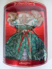 barbie happy holidays special edition collector collection doll 1995 NRFB 14123