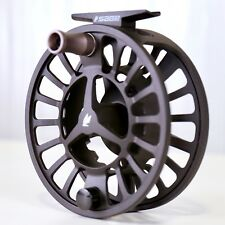 Sage Spectrum C Fly Fishing Reel Size 9/10 Black FREE FAST SHIPPING