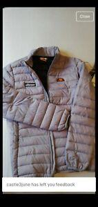 Woman's ellesse jacket medium