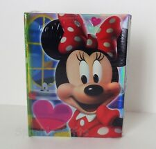 Disney - Mickey Mouse Clubhouse - Minnie Mouse Photo Album 24274