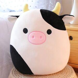 Cow Plush Connor New Rare Soft  Toy