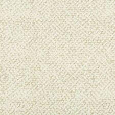 Kravet Couture Wool Linen Boucle Upholstery Fabric- Babbit / Ecru 3 yds 34956-1