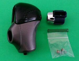 2005-2010 OEM Genuine Honda Odyssey Leather Shift Shifter Knob C