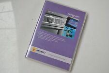259200110R Original Renault NAVIGATIONS CD Carminat NAVTEQ Deutschland V29 Neu