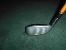 ADAMS IDEA a7 PNT 4 HYBRID 22*..., REGULAR... VERY GOOD COND. NO HEADCOVER