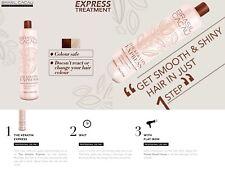 CADIVEU BRASIL CACAO cheratina brasiliana Express capelli raddrizzamento trattamento 1L