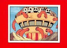 JEEG ROBOT d'acciaio - Panini 1979 - Figurina-Sticker n. 102 -New