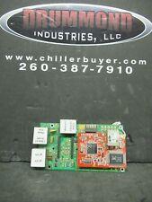 MCQUAY CIRCUIT BOARD 3302754 REV. E // 3302752 UNIVERSAL COMMUNICATION MODULE