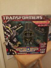 Transformers Power Core Combiners Bombshock with Combaticons Factory Sealed 2009