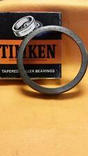 Timken Tapered Roller Bearings  52638