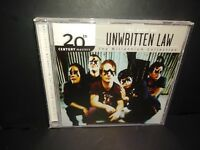 20th Century Masters - The Millennium Collection: The Best of Unwritten Law by U