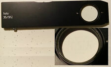 Carl Zeiss Microscope Filter Slider 35/912 reticle