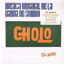 el polen - cholo ( peru 1972 ) - papersleeve CD